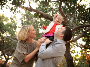 Gilbert family photography