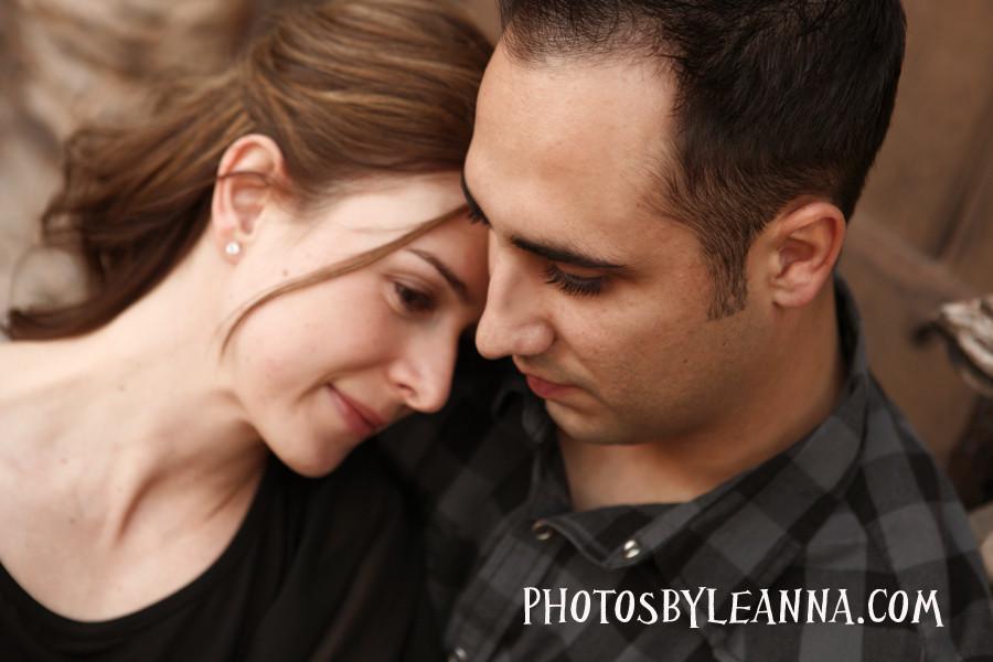 Laveen engagment photographers