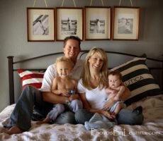 Phoenix Family Portraits