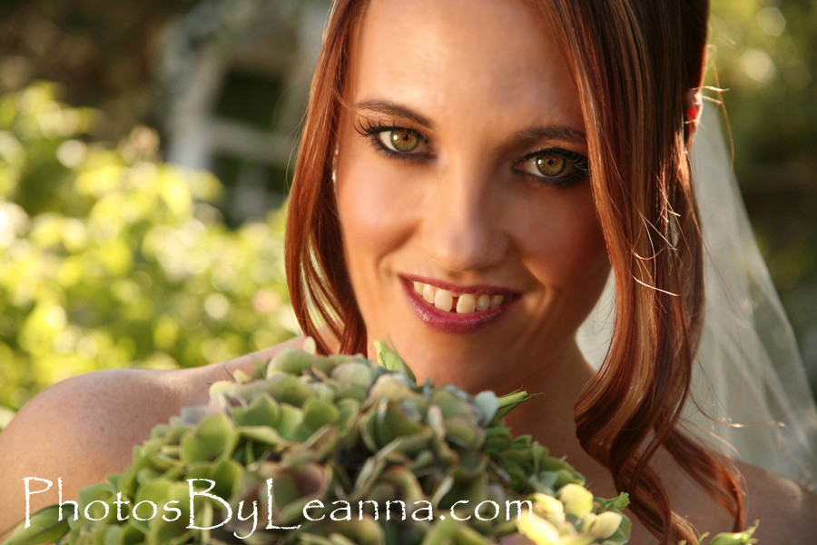 Lovely arizona bride, from hiker to princess!